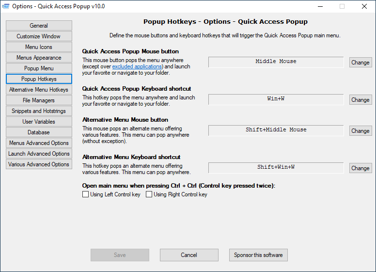 07) Options-Popup Hotkeys