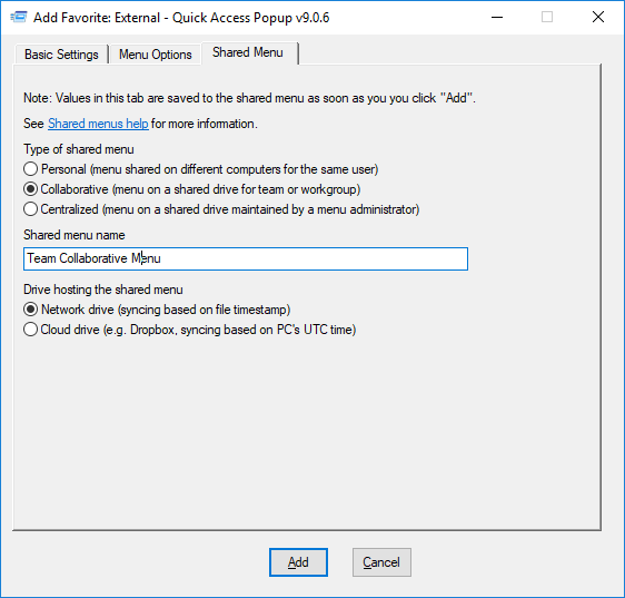 Blog – Page 2 – Quick Access Popup